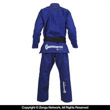 Gameness x Caio Terra CT Elite Limited Edition BJJ Gi